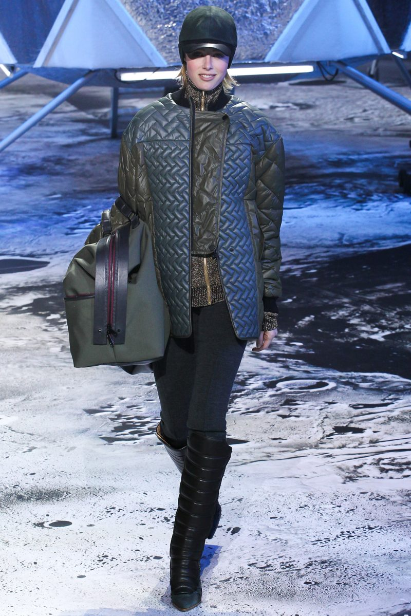 H&M Ready to Wear Fw 2015 PFW (2)