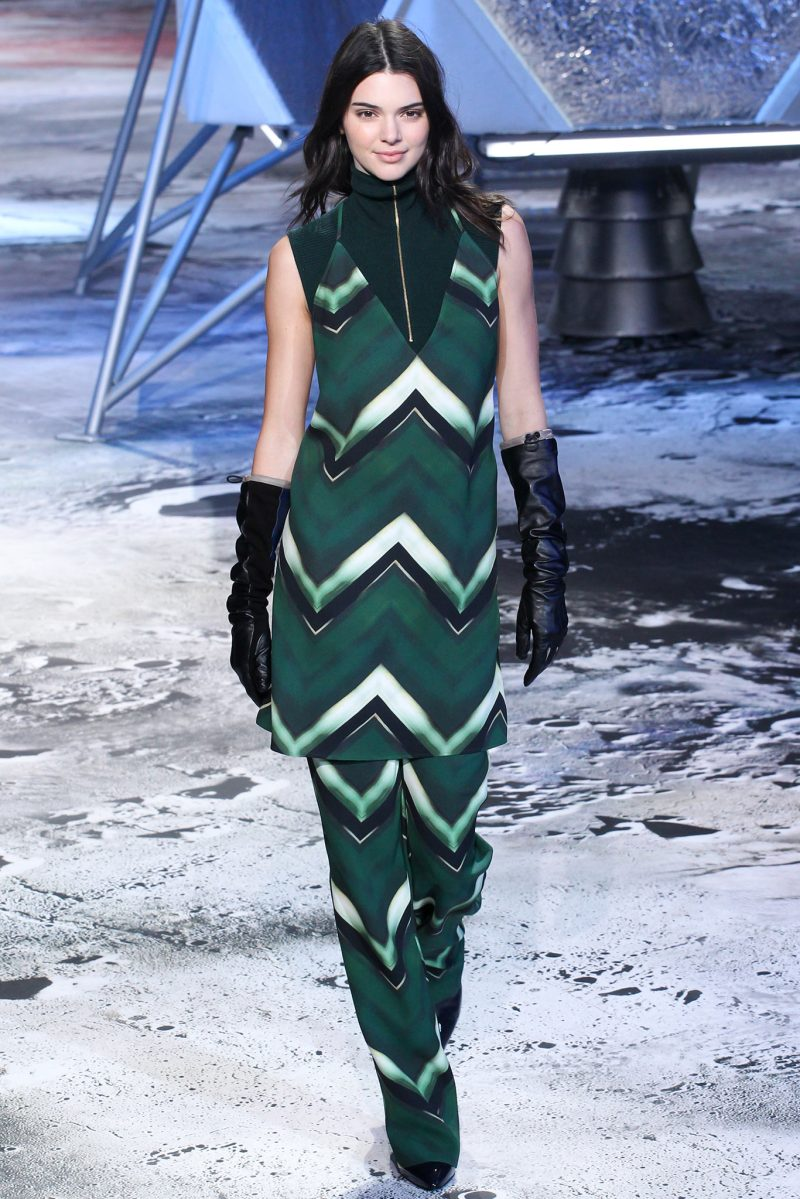 H&M Ready to Wear Fw 2015 PFW (4)