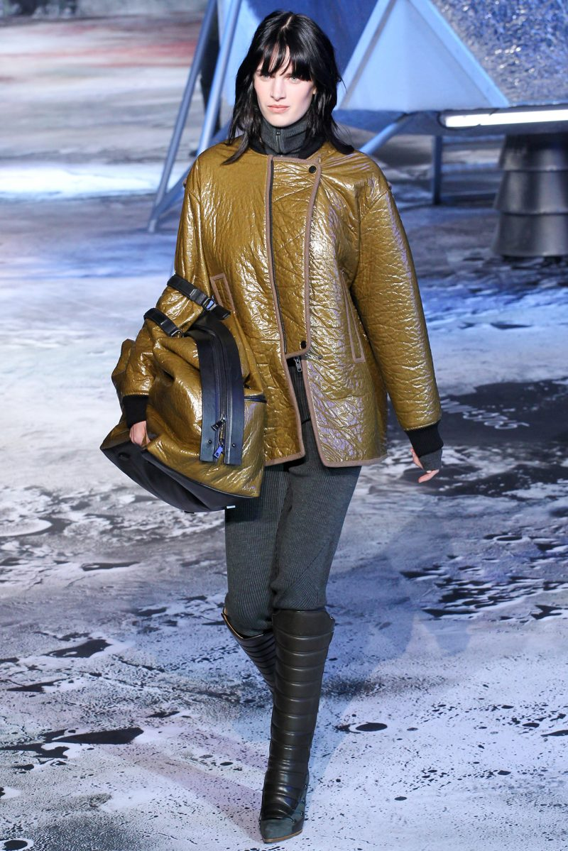 H&M Ready to Wear Fw 2015 PFW (5)