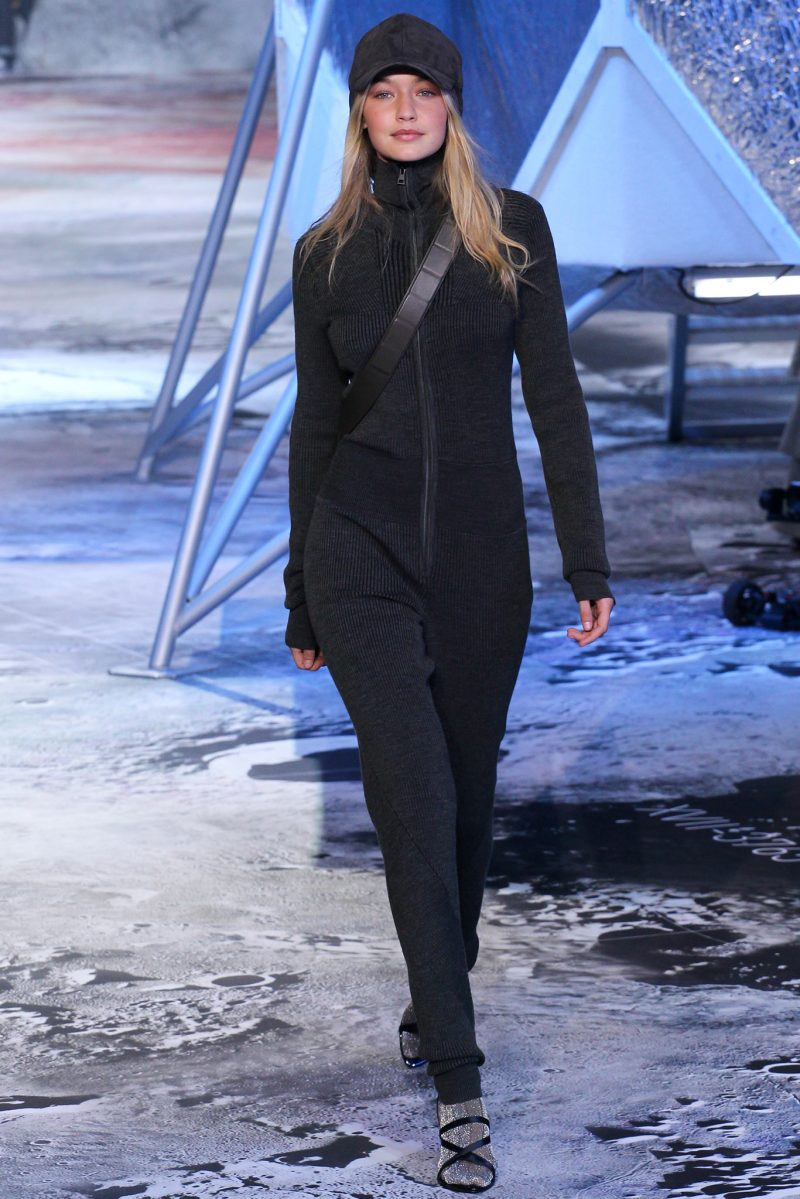 H&M Ready to Wear Fw 2015 PFW (8)