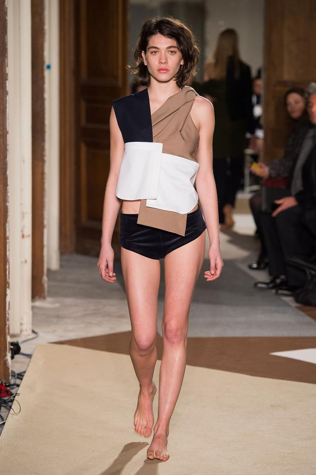 Jacquemus Ready to Wear FW 2015 PFW (10)