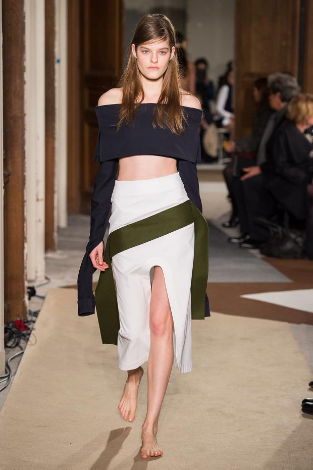 Jacquemus Ready to Wear FW 2015 PFW (13)