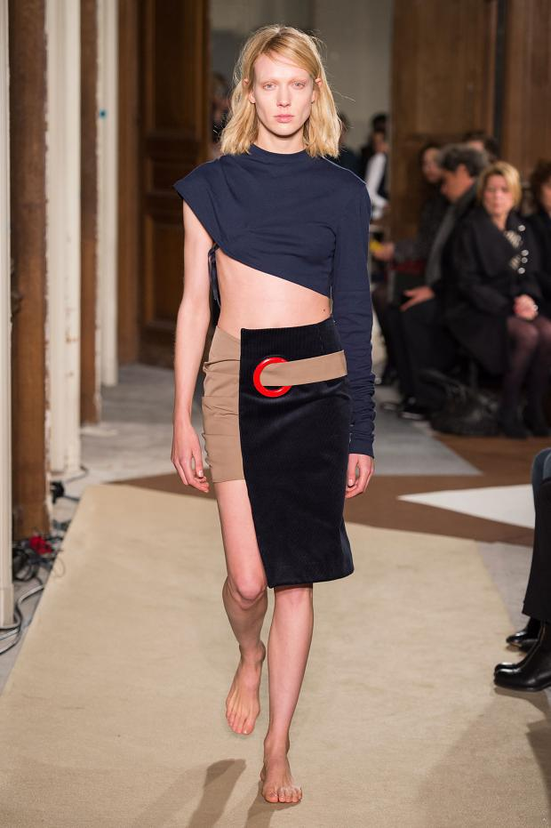 Jacquemus Ready to Wear FW 2015 PFW (16)