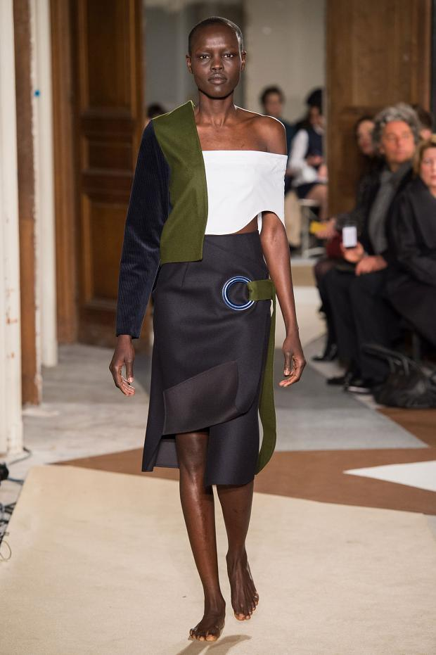 Jacquemus Ready to Wear FW 2015 PFW (22)