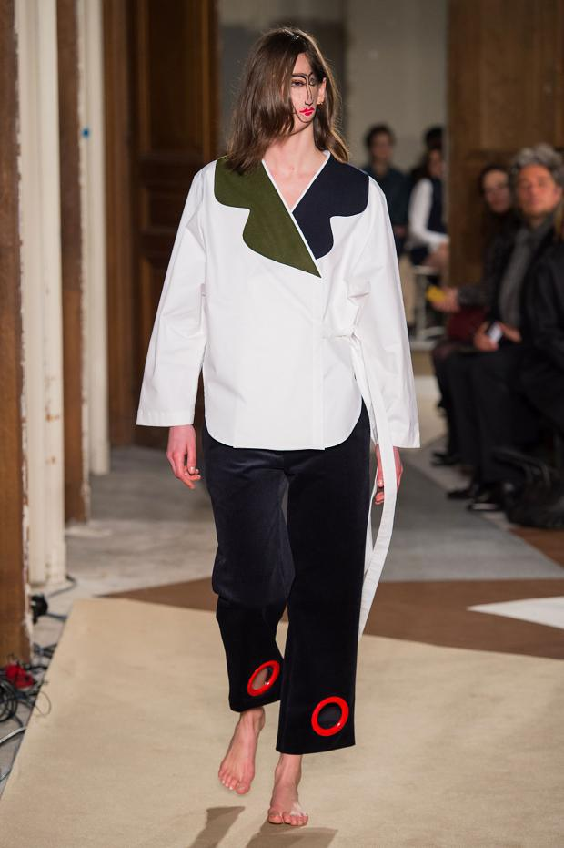 Jacquemus Ready to Wear FW 2015 PFW (23)