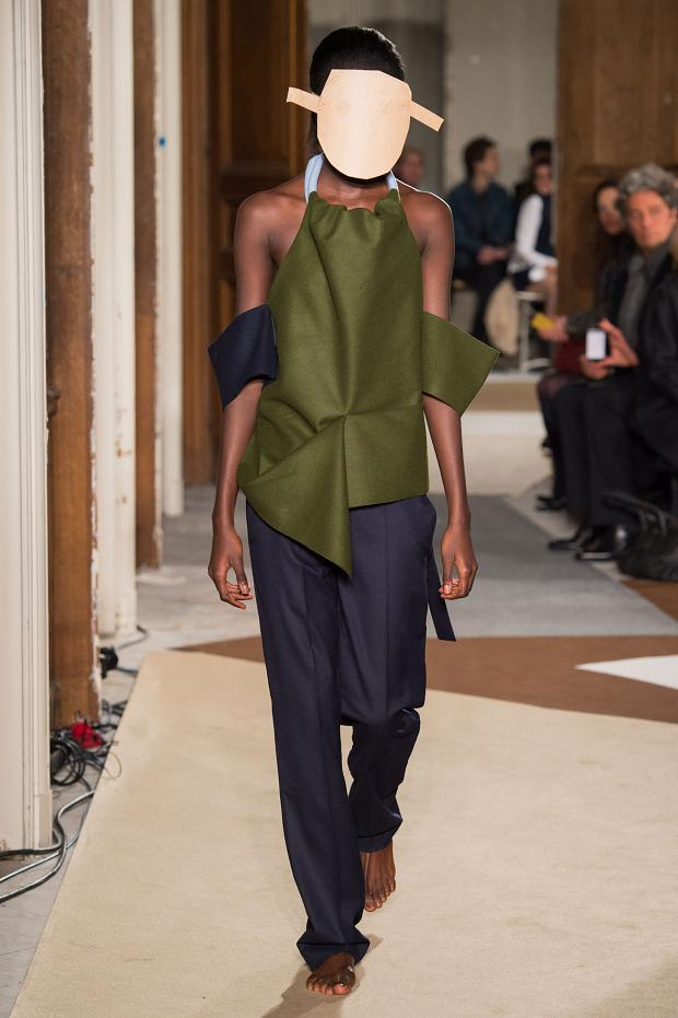 Jacquemus Ready to Wear FW 2015 PFW (24)