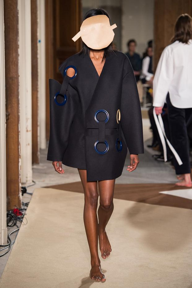 Jacquemus Ready to Wear FW 2015 PFW (27)