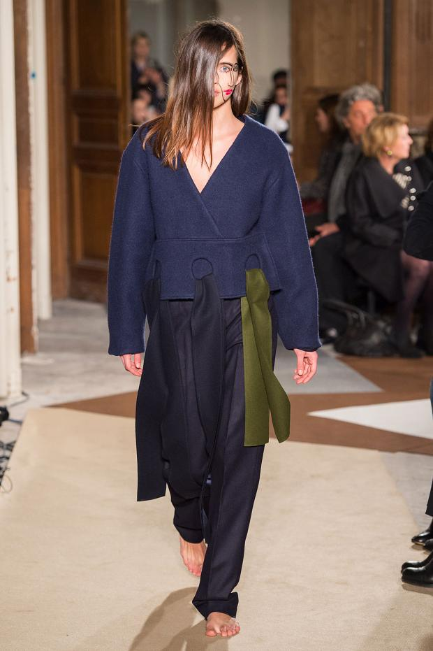 Jacquemus Ready to Wear FW 2015 PFW (30)