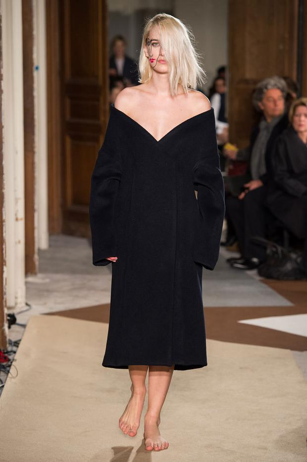 Jacquemus Ready to Wear FW 2015 PFW (33)