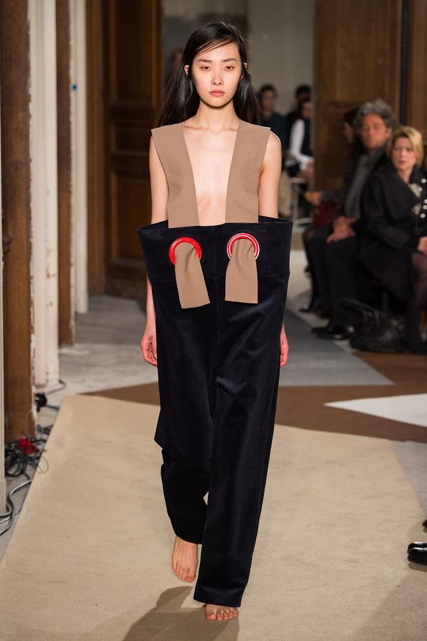 Jacquemus Ready to Wear FW 2015 PFW (36)