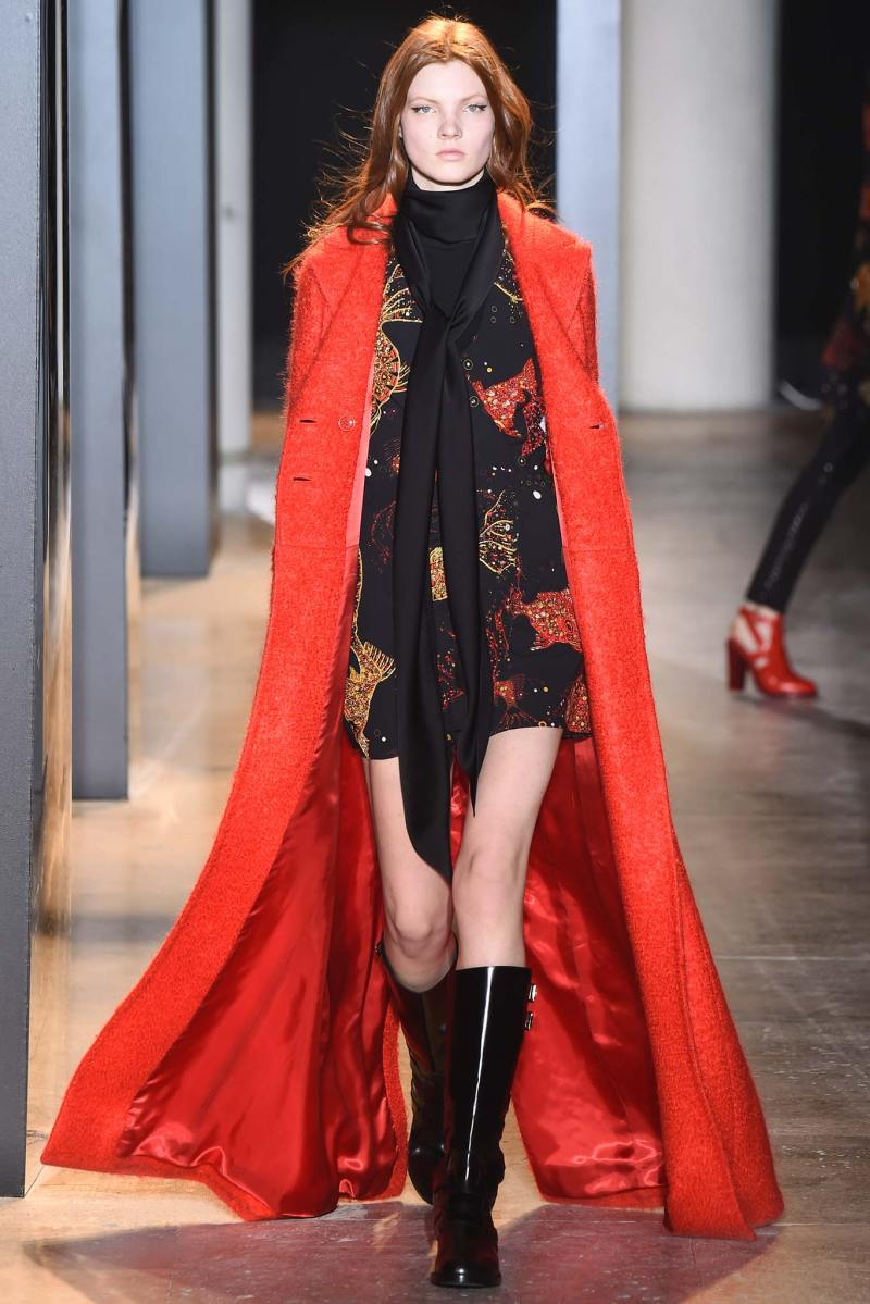 John Galliano Ready to Wear FW 2015 PFW (35)