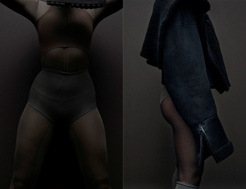 KANYE WEST X ADIDAS WEST YEEZY SEASON 1 LOOKBOOK (47)