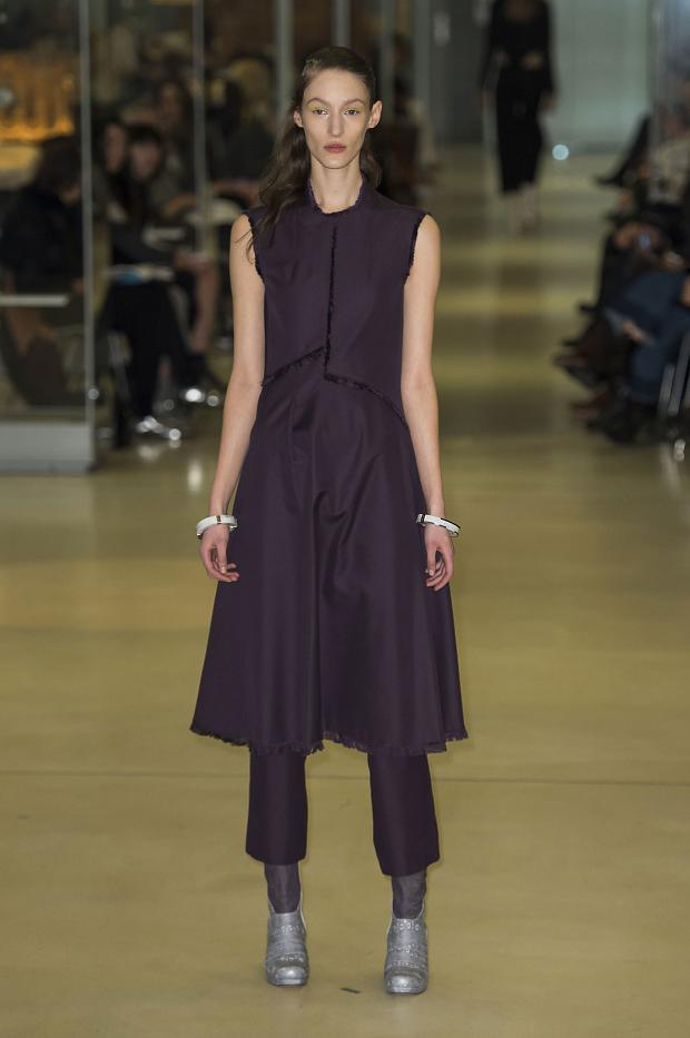 Lea Peckre Ready to Wear FW 2015 PFW (12)