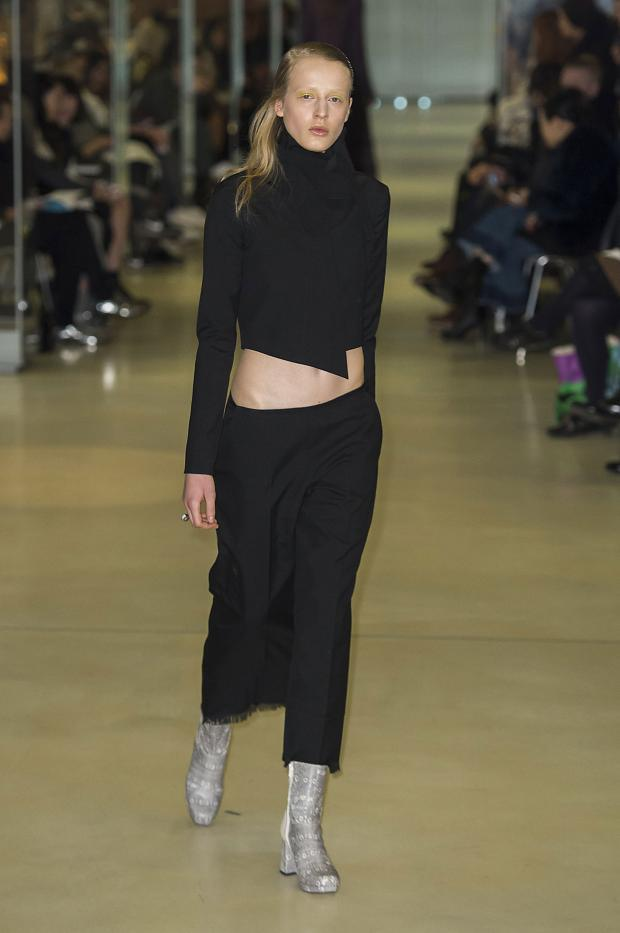 Lea Peckre Ready to Wear FW 2015 PFW (14)