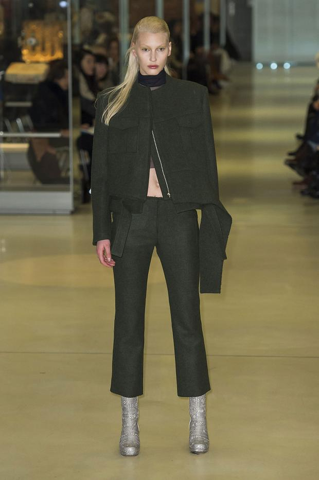Lea Peckre Ready to Wear FW 2015 PFW (20)