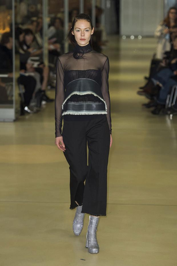 Lea Peckre Ready to Wear FW 2015 PFW (28)