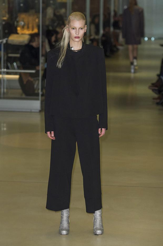 Lea Peckre Ready to Wear FW 2015 PFW (8)