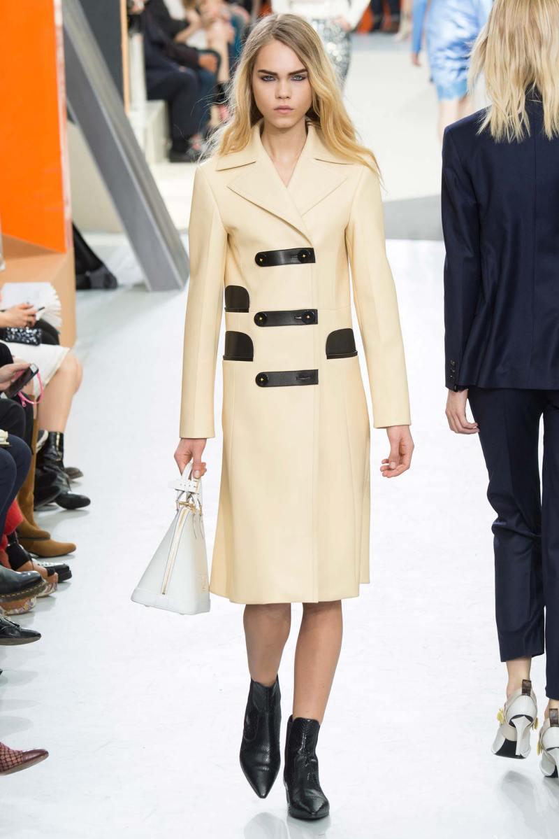 Louis Vuitton Ready to Wear FW 2015 PFW (20)