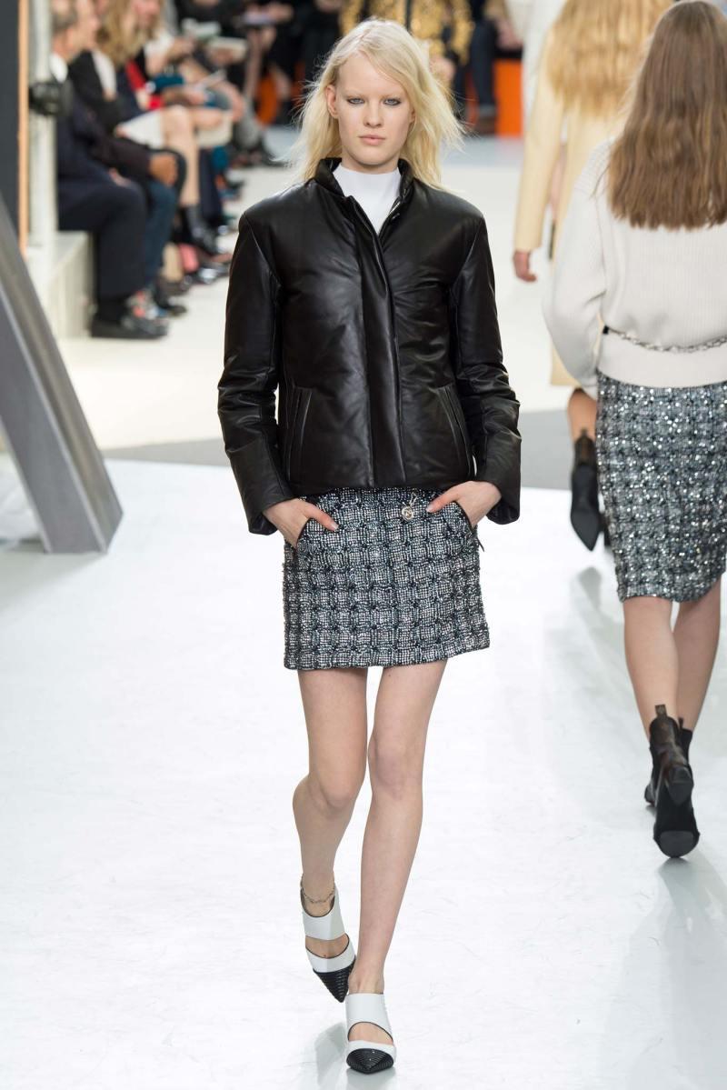 Louis Vuitton Ready to Wear FW 2015 PFW (26)