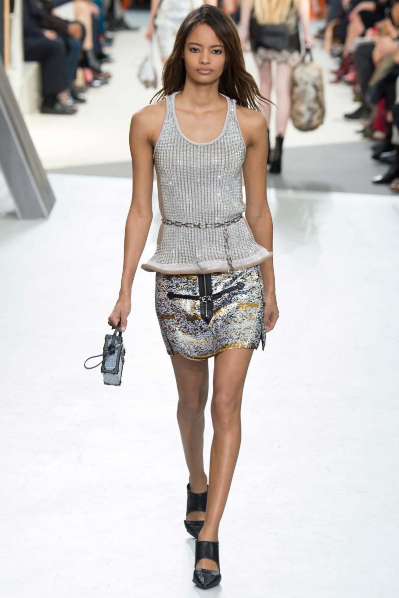 Louis Vuitton Ready to Wear FW 2015 PFW (34)