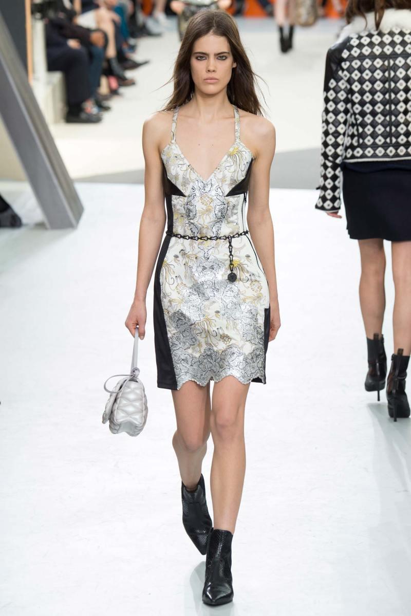 Louis Vuitton Ready to Wear FW 2015 PFW (35)