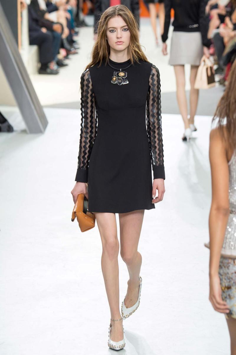 Louis Vuitton Ready to Wear FW 2015 PFW (39)