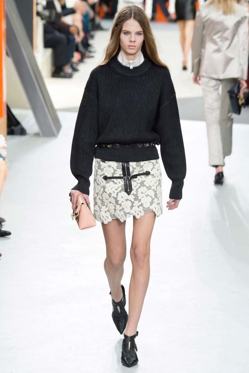 Louis Vuitton Ready to Wear FW 2015 PFW (48)