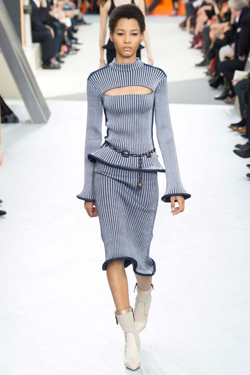 Louis Vuitton Ready to Wear FW 2015 PFW (5)