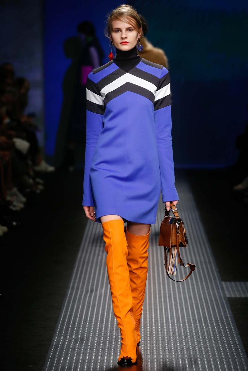 MSGM Ready to Wear FW 2015 MFW (23)