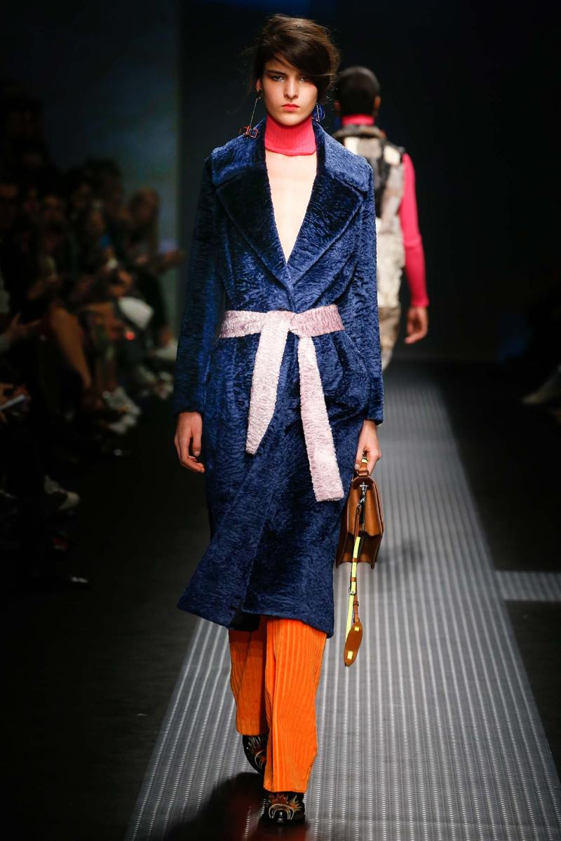 MSGM Ready to Wear FW 2015 MFW (36)