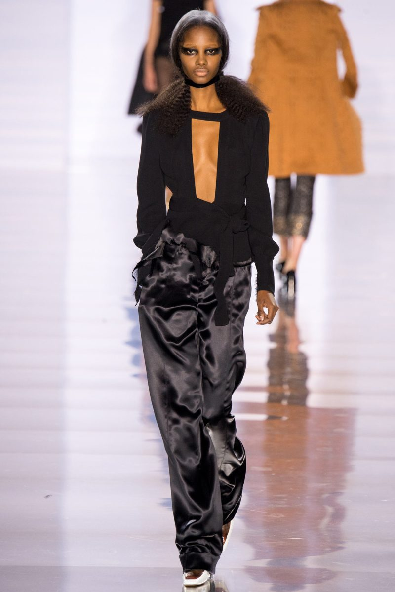 Maison Margiela Ready to Wear FW 2015 PFW (22)