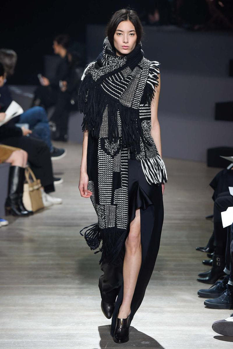Maiyet Ready to Wear FW 2015 PFW (16)