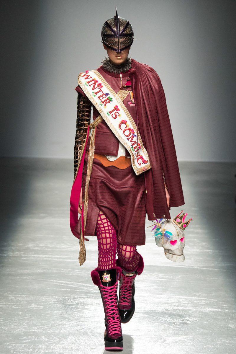 Manish Arora Ready to Wear FW 2015 PFW (26)