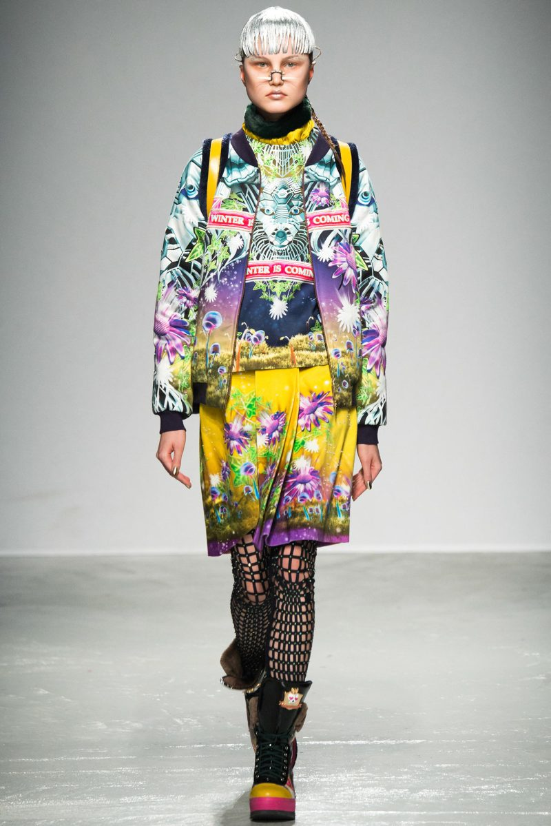 Manish Arora Ready to Wear FW 2015 PFW (30)