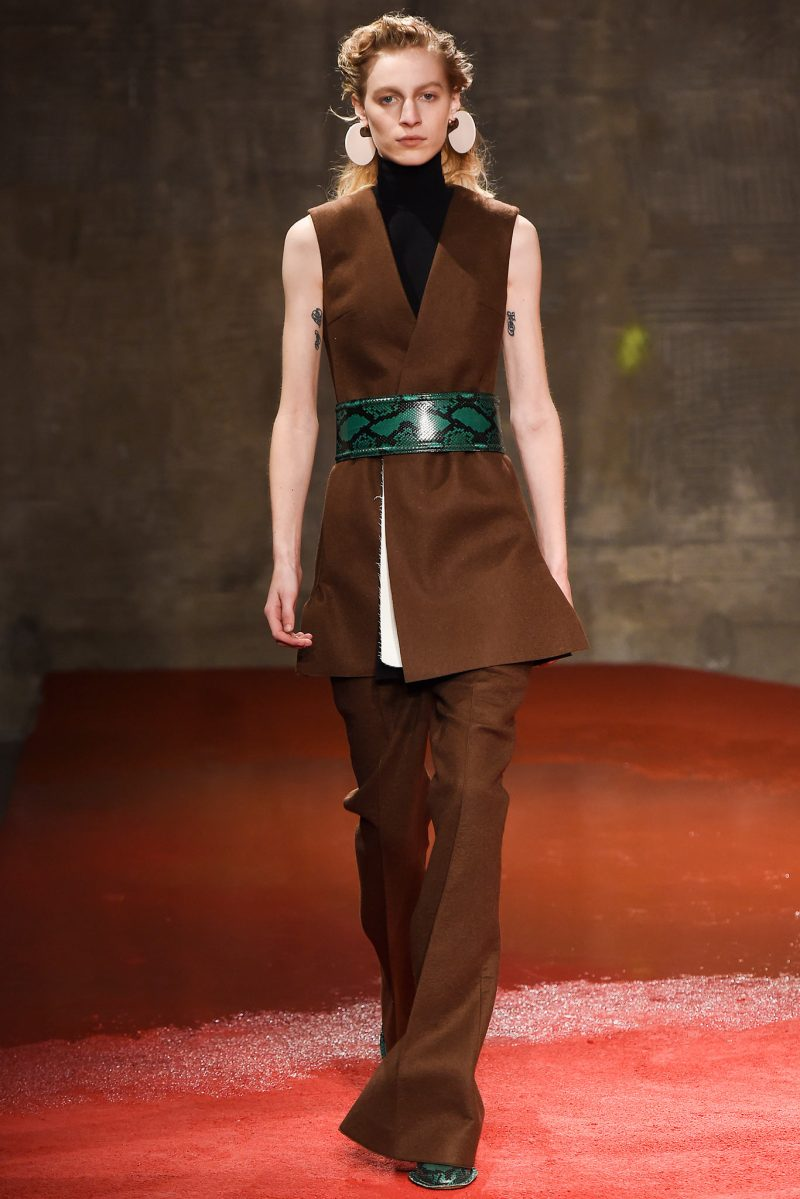 Marni Ready to Wear FW 2015 MFW (2)