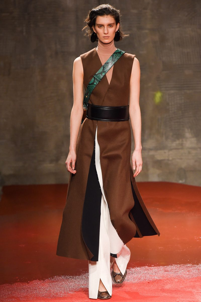 Marni Ready to Wear FW 2015 MFW (3)