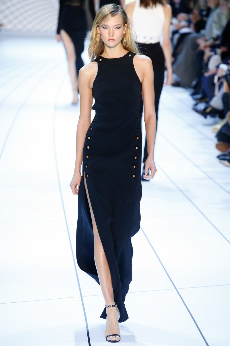 Mugler Ready to Wear FW 2015 PFW (29)
