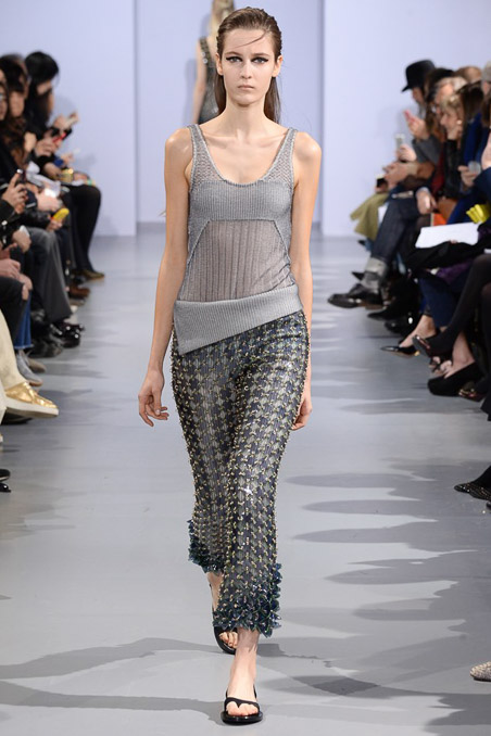 Paco Rabanne Ready to Wear FW 2015 PFW (17)