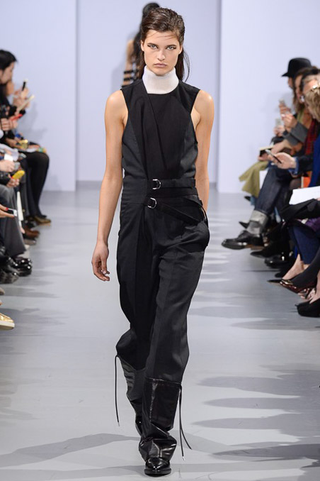 Paco Rabanne Ready to Wear FW 2015 PFW (20)