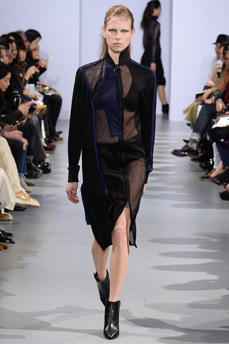 Paco Rabanne Ready to Wear FW 2015 PFW (25)