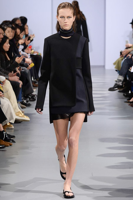 Paco Rabanne Ready to Wear FW 2015 PFW (7)