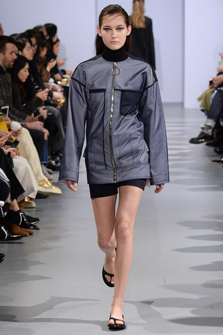 Paco Rabanne Ready to Wear FW 2015 PFW (9)