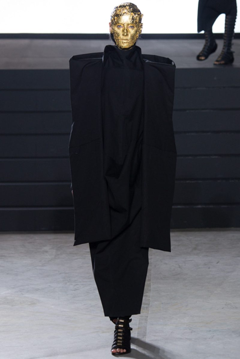Rick Owens Ready to Wear FW 2015 PFW (14)