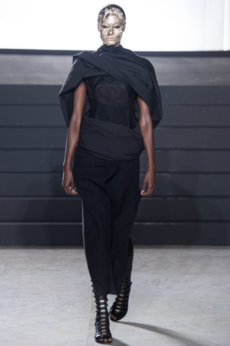 Rick Owens Ready to Wear FW 2015 PFW (19)