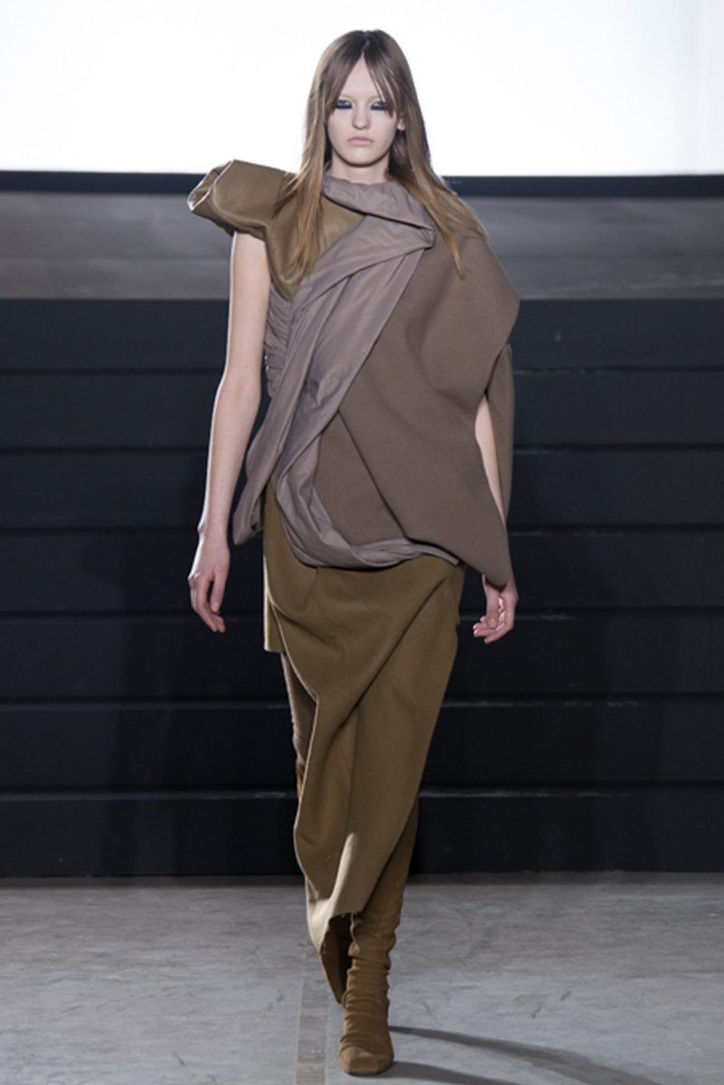 Rick Owens Ready to Wear FW 2015 PFW (29)