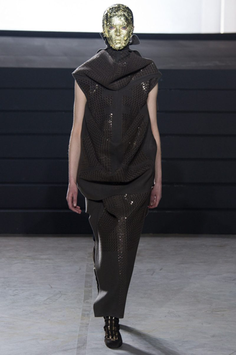 Rick Owens Ready to Wear FW 2015 PFW (34)