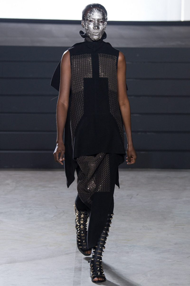 Rick Owens Ready to Wear FW 2015 PFW (35)