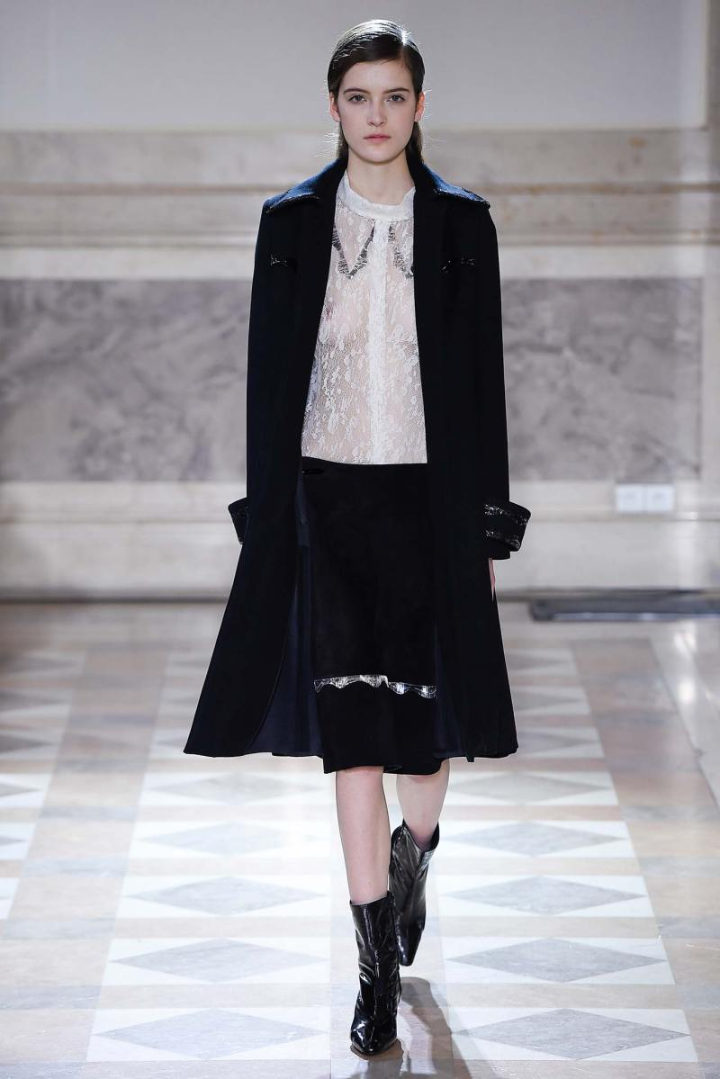 Sharon Wauchob Ready to Wear FW 2015 PFW (18)