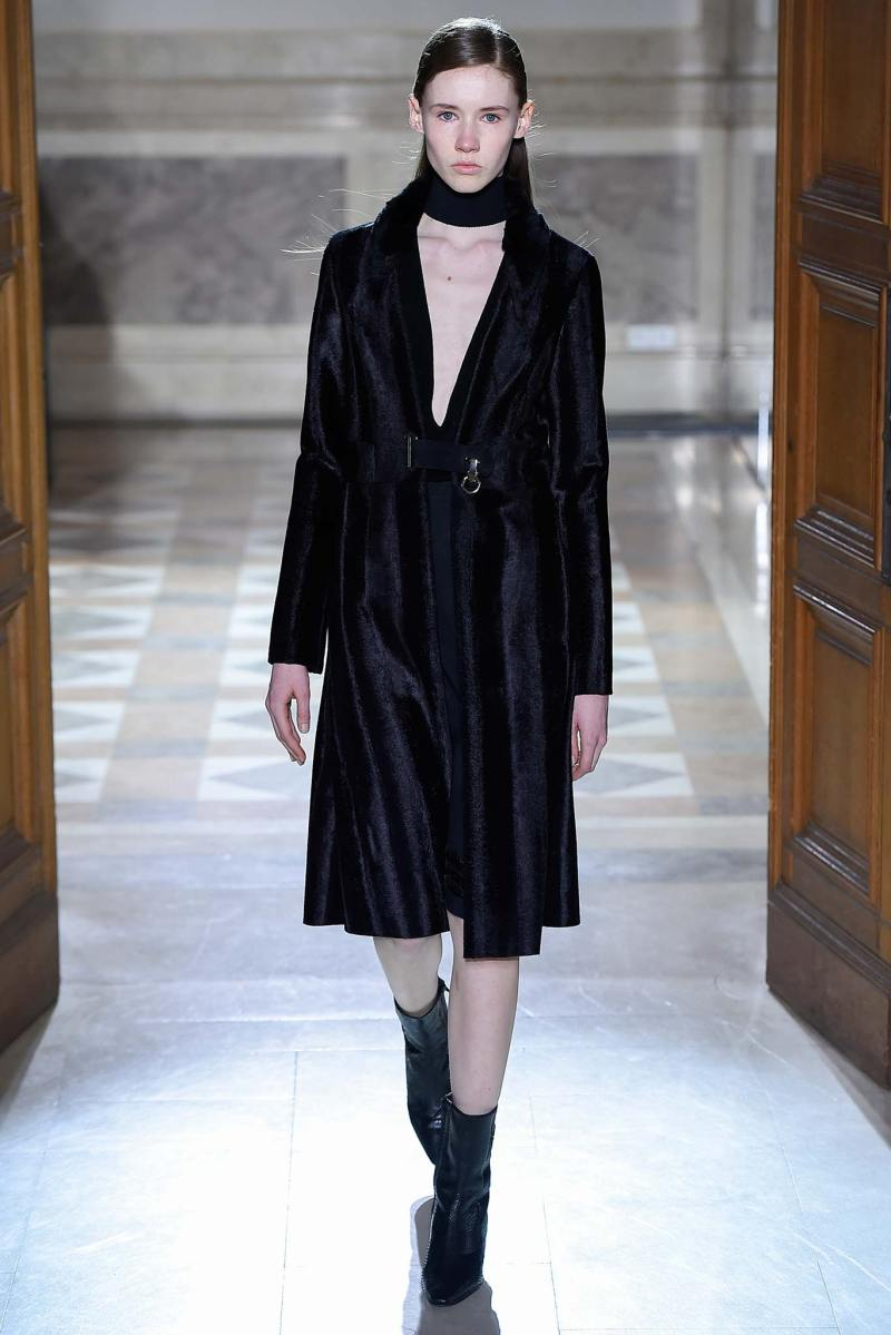 Sharon Wauchob Ready to Wear FW 2015 PFW (25)