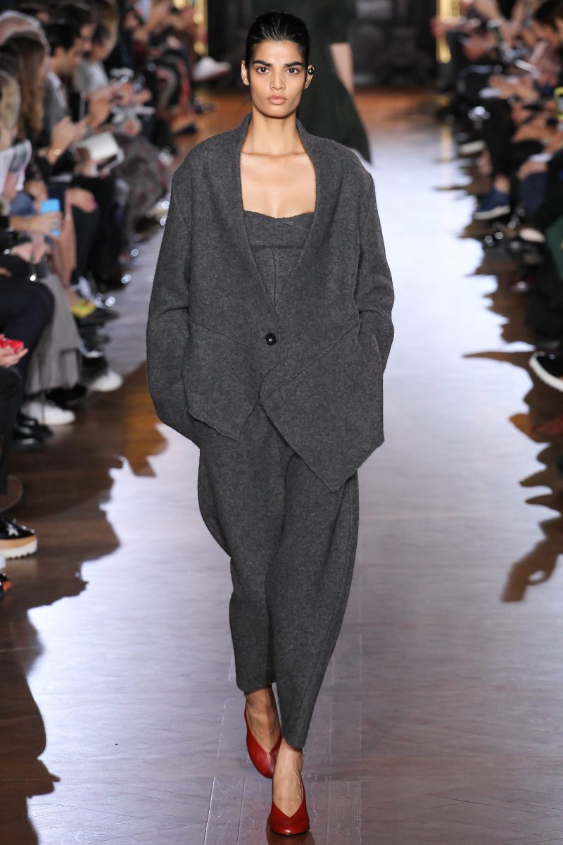 Stella McCartney Ready to Wear FW 2015 PFW (11)